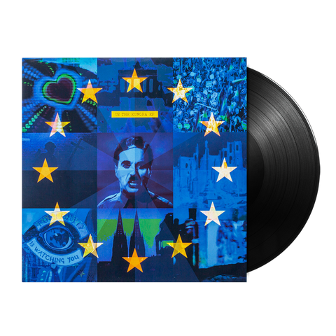 The Europa EP Limited Edition LP