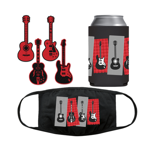 Rock N Roll Accessory Pack
