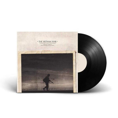 Soundtrack - Vietnam War 3LP