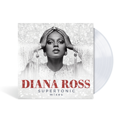 Supertonic: Mixes Limited Edition LP