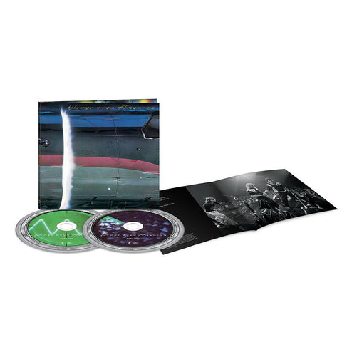 Wings Over America 2CD