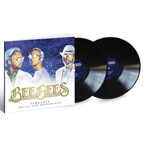 Timeless The All-Time Greatest Hits LP