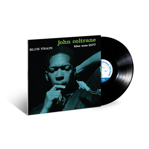 Blue Train LP