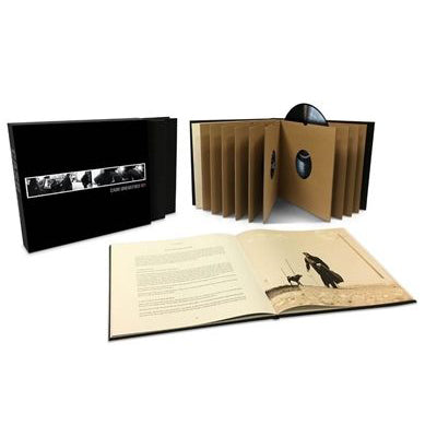 Unearthed 9LP Vinyl Box Set