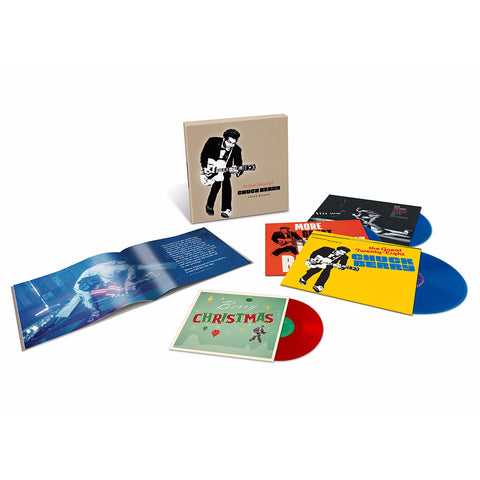 The Great Twenty-Eight: Super Deluxe Edition Box Set