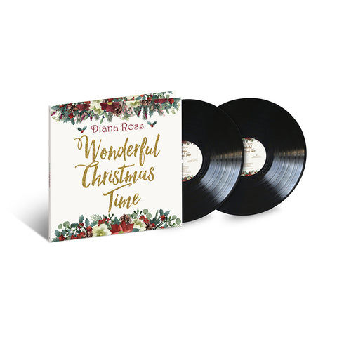 Wonderful Christmas Time 2LP (Black)