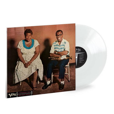 Ella & Louis LP