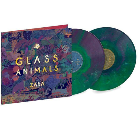 Zaba Limited Edition 2LP