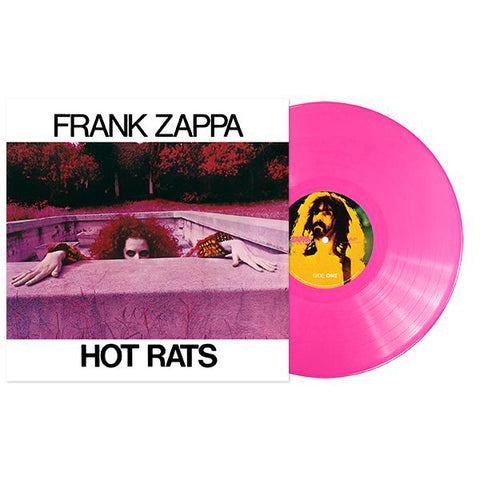 Hot Rats 50th Anniversary LP