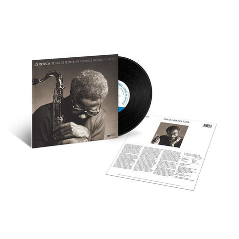 State of the Tenor, Vol. 2 - [Blue Note Tone Poet Series] LP