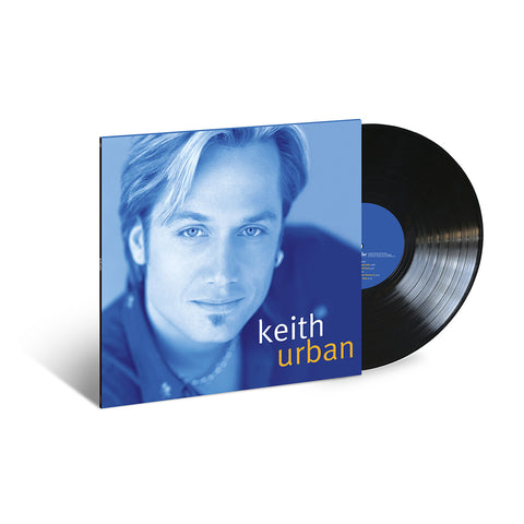 Keith Urban LP