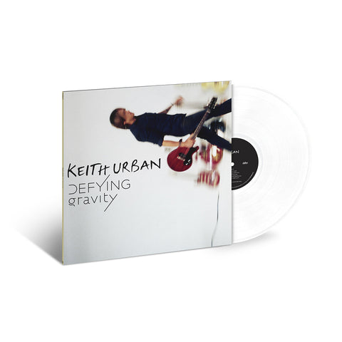 Defying Gravity Limited Edition LP