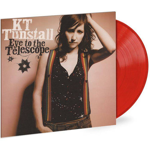 Eye To The Telescope Limited Edition LP