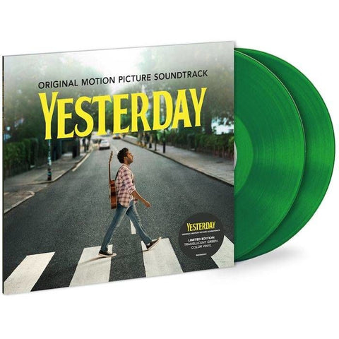 Yesterday Original Motion Picture Soundtrack 2LP