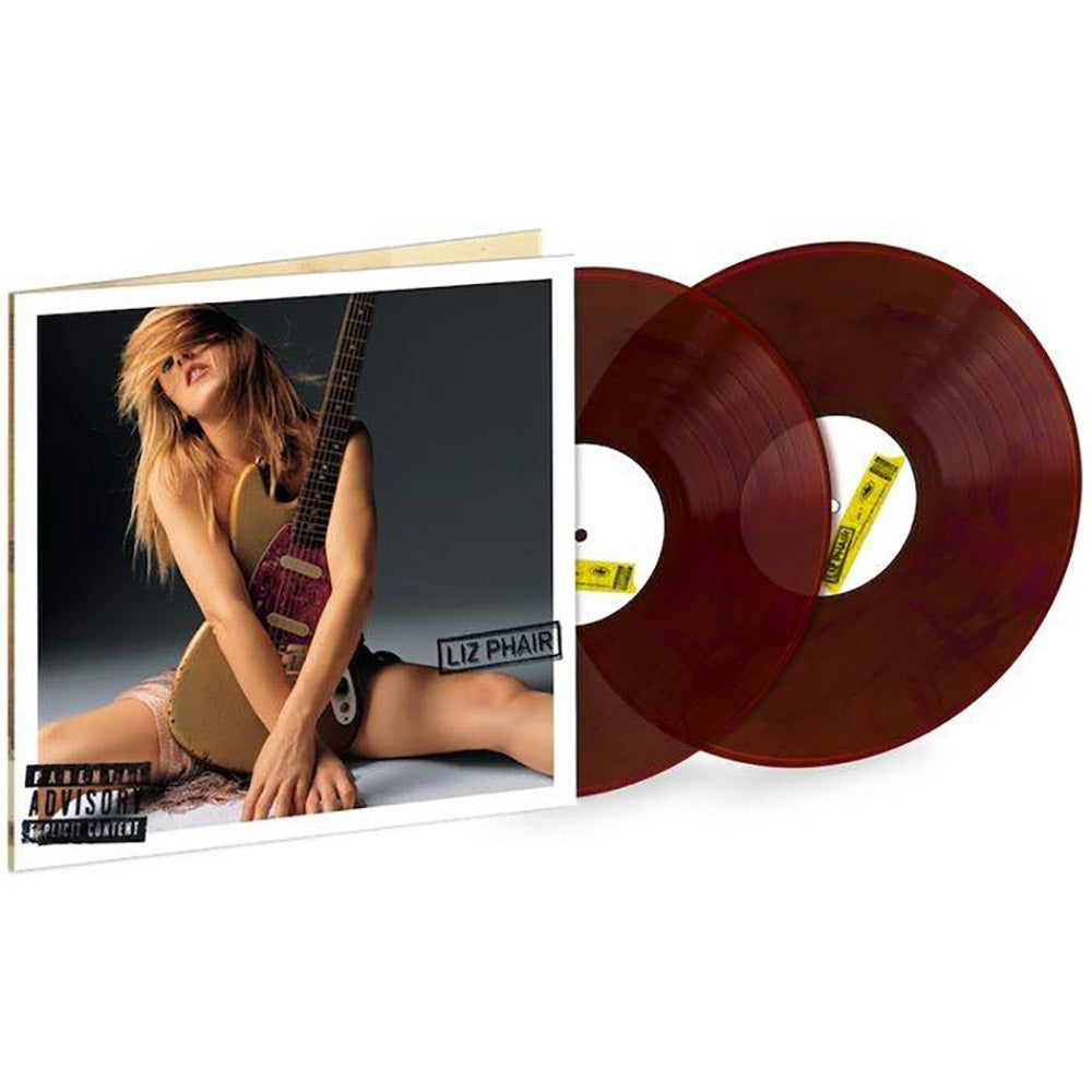 Liz Phair Limited Edition 2LP