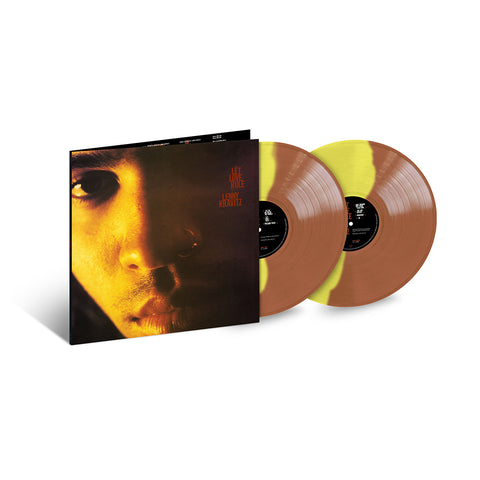 Let Love Rule Limited Edition 2LP