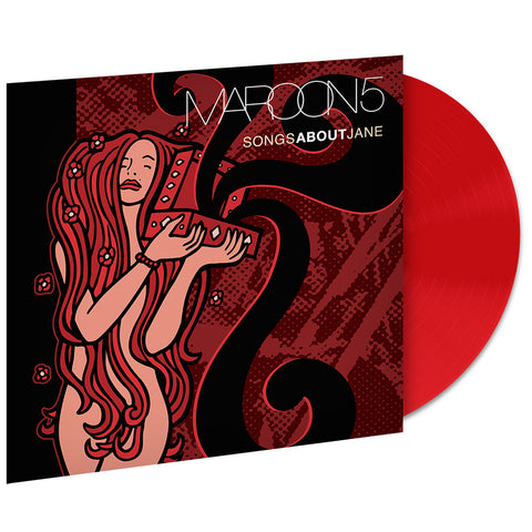 Songs About Jane LP