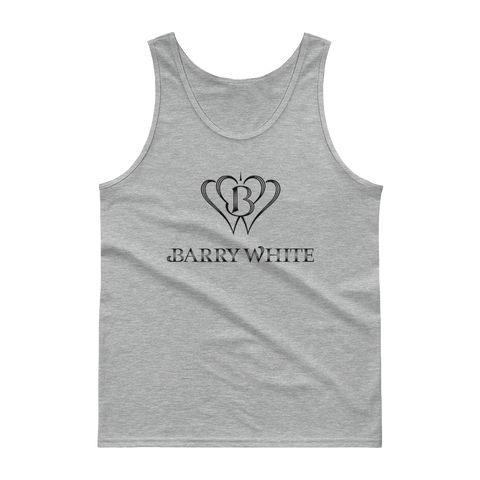 Barry White Tank top