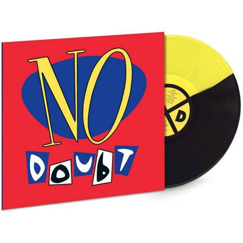 No Doubt (Limited Edition) LP