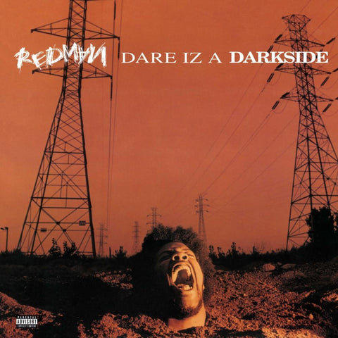 Dare Iz A Darkside (3D Lenticular - LP)