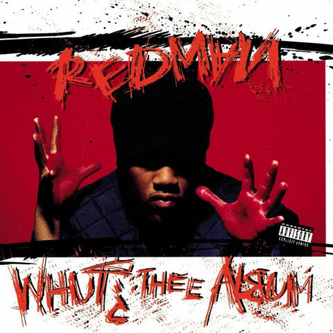 Whut? Thee Album (Limited Edition Red Vinyl)