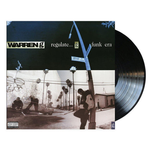 Regulate ... G Funk Era (20th Anniversary)