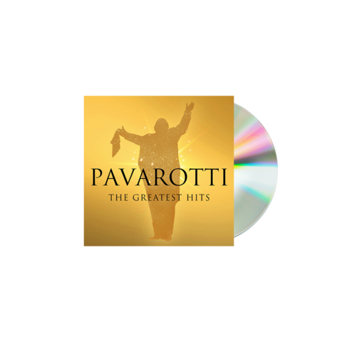 Pavarotti The Greatest Hits 3CD