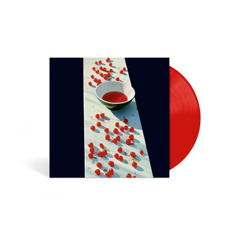 McCartney Limited Edition - Red LP