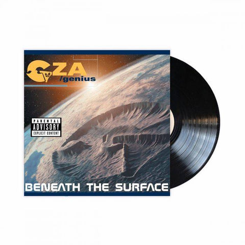 Beneath The Surface (2LP - Explicit)