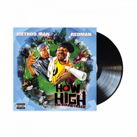 How High - Soundtrack (2LP)