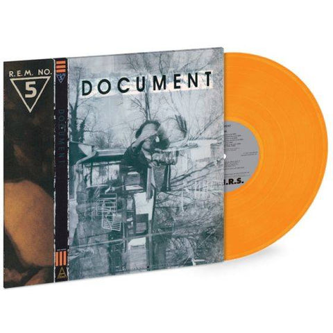Document (Limited Edition) LP