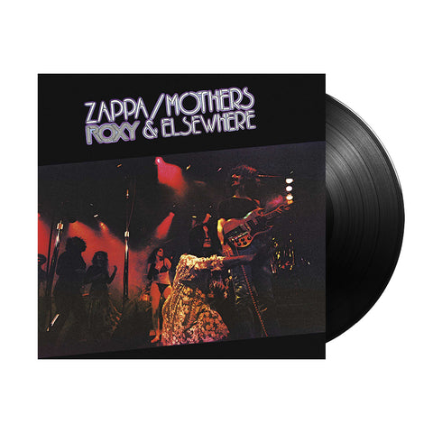 Roxy & Elsewhere 2LP