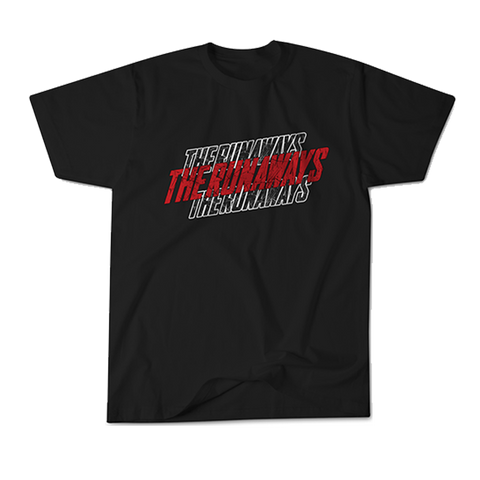 Best of The Runaways T-Shirt