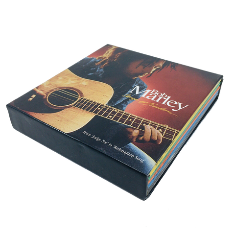 Songs of Freedom CD Box Set