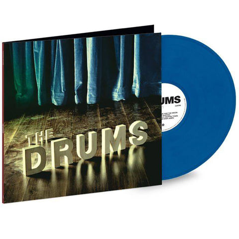The Drums Limited Edition LP