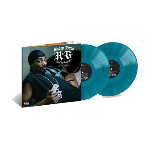 R&G (Rhythm & Gangsta): The Masterpiece Collector's Edition 2LP
