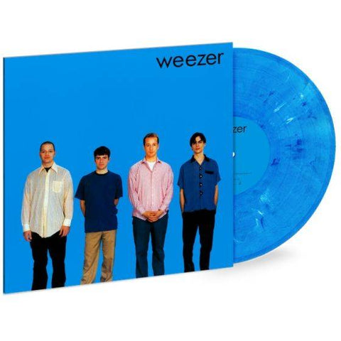 Weezer - Blue Album (Limited Edition) LP