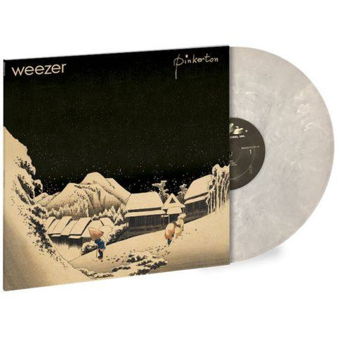Pinkerton Limited Edition LP