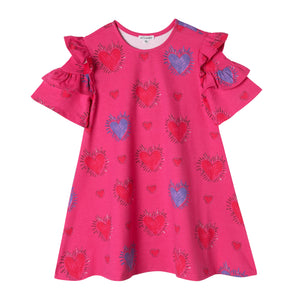 Heart Brielle Dress