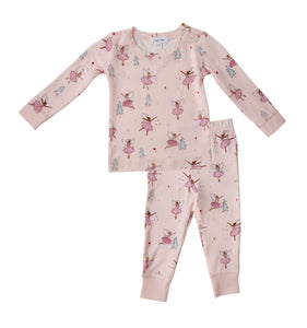 Sugar Plum Fairies Lounge Set