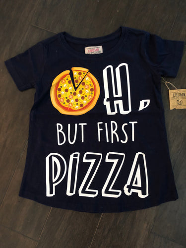 Oh Pizza Tee