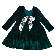 Load image into Gallery viewer, Evergreen Dress