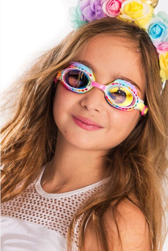 Eunice the Unicorn Swim Googles