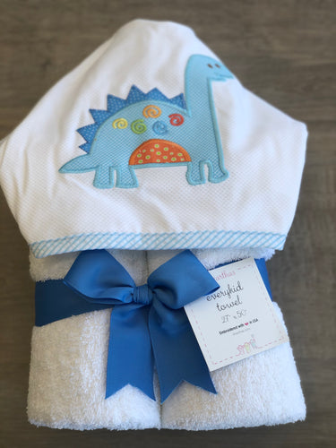 Dinosaur Everyday Towel