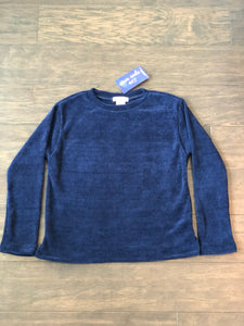 Sadie Chenille Sweater