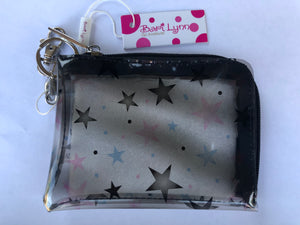 Star Face Mask Pouch
