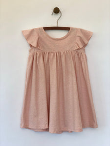 Lottie Blush Dress