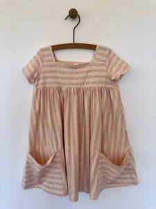 Rylie Blush Dress
