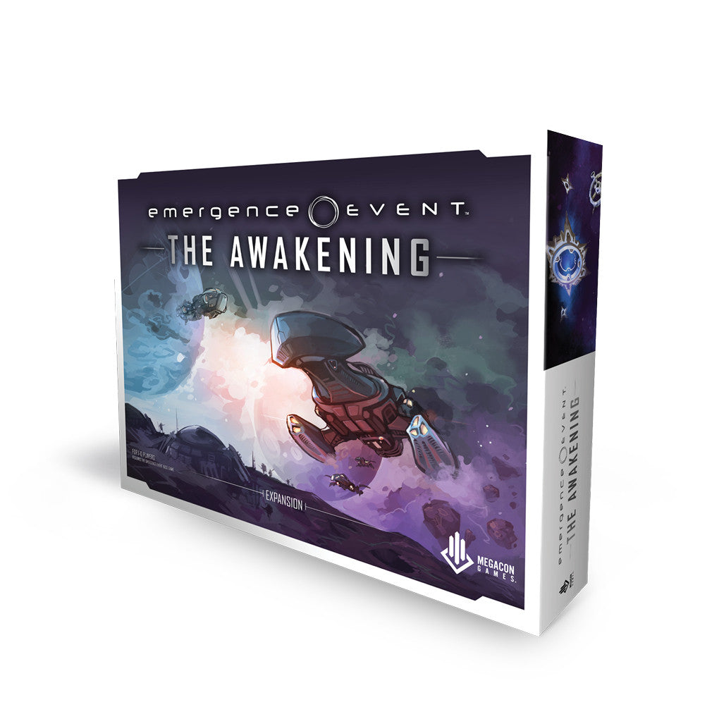 Emergence Event: The Awakening