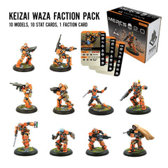 MERCS Faction Deal